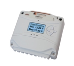 Morningstar ProStar PS-MPPT-40M > 40 Amp 12/24 Volt MPPT Charge Controller > With Digital Meter
