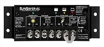 MorningStar SS-6L-12V - SunSaver 6 Amp 12 Volt PWM Charge Controller - Includes LVD Override Protection