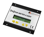 Morningstar TriStar Digital Meter - 600V - Morningstar TS-M-2-600V