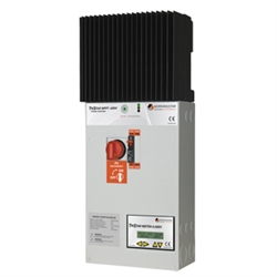 Morningstar TS-MPPT-60-600V-48-DB > TriStar 60 Amp 600 Volt DC MPPT Charge Controller / Disconnect Box