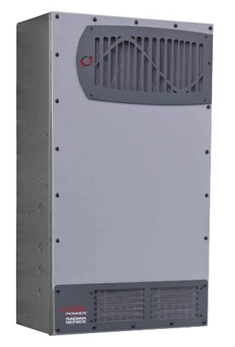 Outback Power Radian 4000w 48v 120 240 Vac Inverter