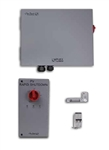 OutBack Power ICSPlus-1 > FLEXware ICS Plus Package - Complete rapid shutdown and arc fault system for one combined circuit