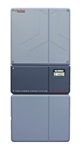 OutBack Power SkyBox SBX5048 > 5000VA 120/240 Volt Grid-Hybrid Inverter