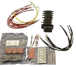 Outback Power GS-IOB-120/240VAC > GS AC input/output/bypass kit split phase 120/240 VAC for single inverter only