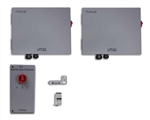 OutBack Power ICSPlus-2 > FLEXware ICS Plus Package - Complete rapid shutdown and arc fault system for two combined circuits