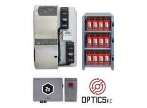 OutBack SystemEdge Suburban Series SE-830GH > 8kW FLEXpower Radian plus 30kWh Energy Storage Package