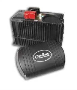 Outback Power FXR2524A-01 > 2500 Watt 24 Volt Sealed Grid-Hybrid Inverter - UL 1741 SA Compliant