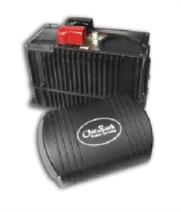 Outback Power VFXR3648A-01 > 3600 Watt 48 Volt Vented Grid-Hybrid Inverter - UL 1741 SA Compliant
