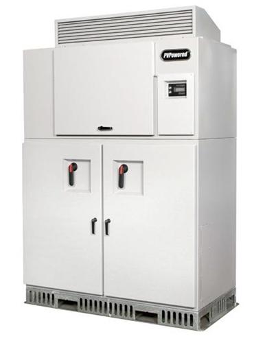 Advanced Energy Ae100tx 480 100 000 Watt 480 Volt Inverter Pv Powered Pvp100kw 480