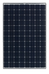 Panasonic VBHN330SA16  > 330 Watt Mono Solar Panel - 35mm Black Frame