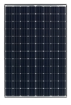 Panasonic VBHN330SA17 > 330 Watt Mono Solar Panel - Black 40mm Frame