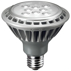 Philips 12 Watt 2700K LED Light - PAR30S - 12PAR30S/END/F22 2700 DIM 6/1