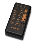 Phocos CIS-CU > Infrared Programing Remote Control - for Phocos CIS Charge Contollers