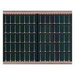 PowerFilm .6W 6V Thin Film Solar Panel - MPT6-150
