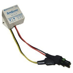 PowerFilm 4.5 Amp 12 Volt Charge Controller - RA-9
