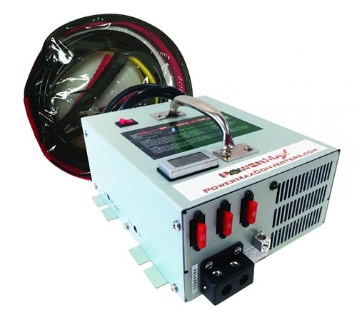 Powermax Pmbc-100