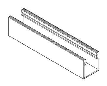 Prosolar R136 136 Inch Roof Trac Rail