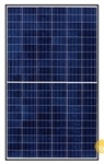 REC TwinPeak 2 REC290TP2 > 290 Watt BLACK FRAME Solar Panel