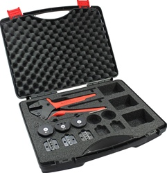 Rennsteig R624-105-13 - Solar Crimp Set / MC3 / MC4 / TYCO