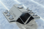 S-5! CorruBracket 500T > Corrugated Roofing Mount