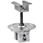 "S-5! > PV Kit (UL) Bonding & Mounting Universal Mid Clamp > for 1.3"" to 2.5"""