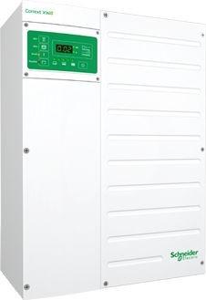 Schneider Electric Conext Xw 6848 Na 6 8kw 120 240 Vac
