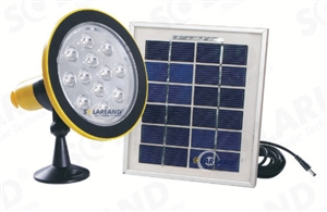 Solarland Usa Solar Powerpack 2 0 Emergency Torch Lamp