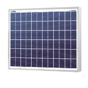 Solarland USA SLP010-12R > 10 Watt 12V Solar Panel - with 10' cable