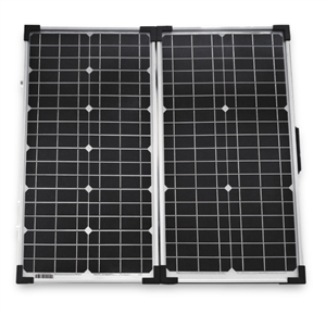 Solarland Usa Sunwanderer Portable Solar Panel Kit 60 Watt