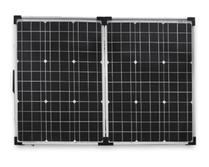 Solarland Usa Sunwanderer Portable Solar Panel Kit 100