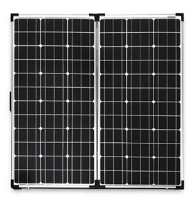 Solarland Usa Sunwanderer Portable Solar Panel Kit 160