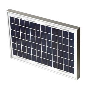 Solartech 10 Watt Eco Line Off Grid Solar Panel Non Ul