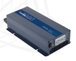 Samlex SA-1000K-124 > 1000 Watt 24 Volt SA Series Off-Grid Solar Inverter - Pure Sine Wave