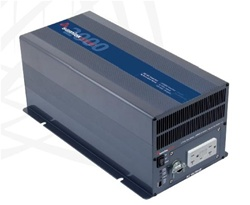 Samlex SA-2000K-124 - 2000 Watt 24 Volt Inverter - Pure Sine Wave
