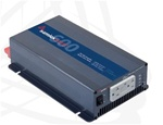 Samlex SA-600R-112 - 600 Watt 12 Volt Inverter - Pure Sine Wave