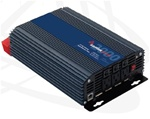 Samlex SAM-2000-12 - 2000 Watt 12 Volt Inverter - Modified Sine Wave