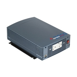 Samlex SSW-2000-12A - 2000 Watt 12 VDC Pure Sine Wave Inverter