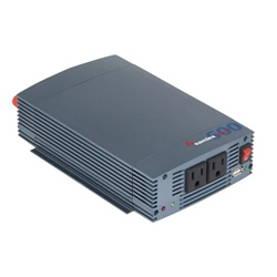 Samlex SSW-600-12A - 600 Watt 12 VDC Pure Sine Wave Inverter