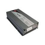 Samlex 1500 Watt 12 Volt Inverter/Charger - Pure Sine Wave - TN-1500-112F