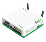 Schneider Electric RNW8650329 > Conext Gateway for XW and SW inverters
