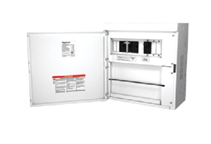 Schneider Electric Conext XW+ Mini Power Distribution Panel - Mini PDP - Xantrex RNW865101301