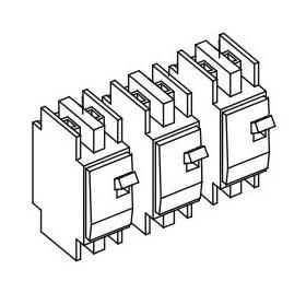 Schneider Electric Conext Xw Split Phase 2 Pole 60 Amp Ac