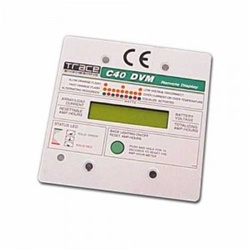 Schneider Electric RNWCMR50 > LCD Remote Digital Display with 50' Cable > for RNWC35, RNWC45, RNWC60