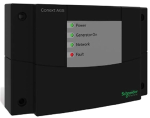Schneider Electric RNW865106001 > XW+ Automatic Generator Start (AGS)