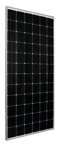 Silfab Solar 370 Watt Mono Solar Panel Slg 370m