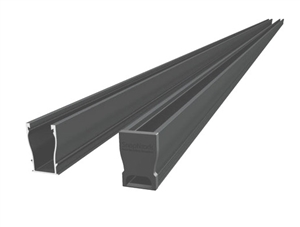 SnapNrack UR-60 Rail 015-10205 > 168 Inch Ultra Rail / 8 Rails / Clear Finish