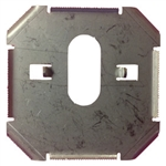 SolarEdge SE-GNDPLATE-100 > SolarEdge Grounding Plate