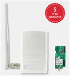 SolarEdge SE-ZBGW-B-S1-NA > Zigbee-to-Ethernet Communication Gateway Kit - Home Gateway Kit