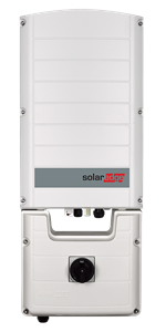 SolarEdge SE20K-USR8TBNU4 > 20kW 408 VAC SetApp 3-Phase Grid-Tie Inverter - Fixed Voltage