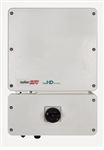 SolarEdge HD-Wave SE3000H-US000BNU4 > 3.0kW 240 Volt AC Single Phase Grid-Tie Inverter